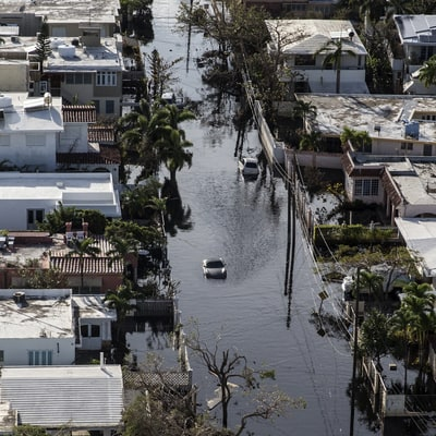 Hurricane Maria: Inside a Puerto Rican Barrio's Fight to Survive