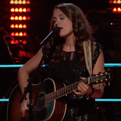 'The Voice': See Team Adam Hopefuls Cover Tom Petty and Stevie Nicks