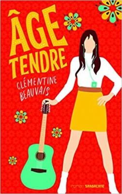 vignette de 'Age tendre (Clémentine Beauvais)'