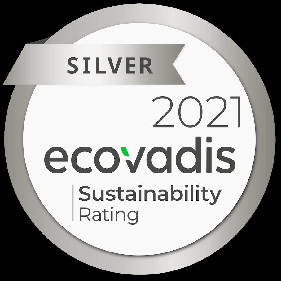 20Minutes est certifiée par le label Silver d'Ecovadis