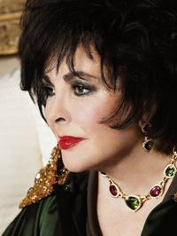 Elizabeth Taylor 2011