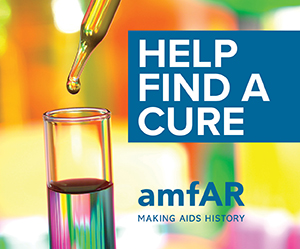 Help Find A Cure - Donate