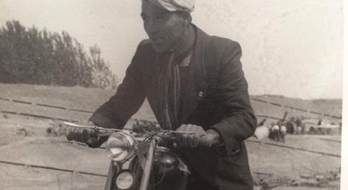Vasco Scansani.
