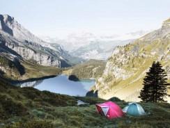 Meilleure table de camping
