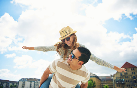 Prevent STDs When Traveling