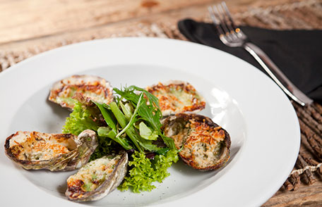Oysters and Vibriosis