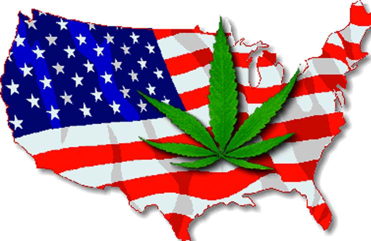 Cannabis aux USA
