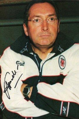 Gérard Houllier 1998-1999