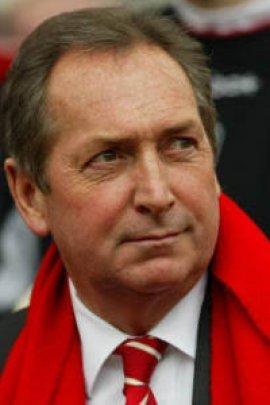 Gérard Houllier 2002-2003