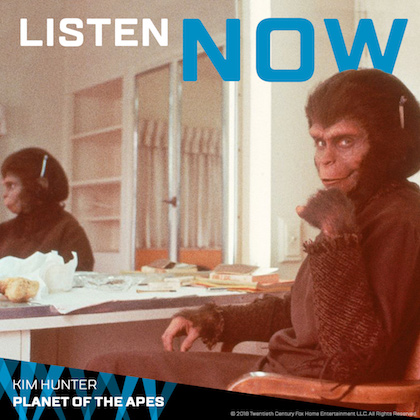 EPISODE 3: PLANET OF THE APES