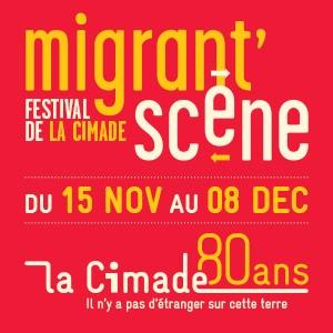 LA CIMADE Festival Migrant'scène