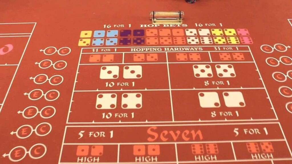 Casino c bet