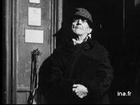 Maurice Chaplant à propos de Léautaud