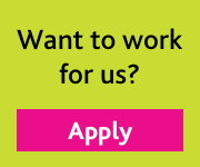 Want to work for us?