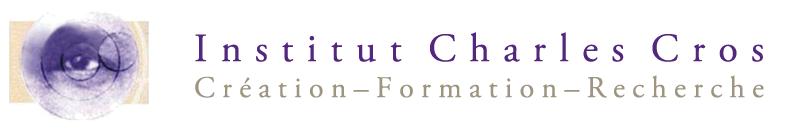 Institut Charles Cros