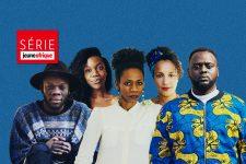 Photomontage : Jeune Afrique