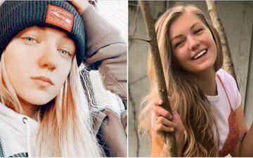 La jeune Gabby Petito était portée disparue depuis le 11 septembre. Dimanche, des restes humains pouvant lui correspondre ont été retrouvés dans un parc national du Wyoming.