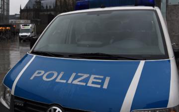 Le suspect de 49 ans a indiqué à la police qu'il refusait d'appliquer les gestes barrière. (Illustration) AFP/Patrick Stollarz