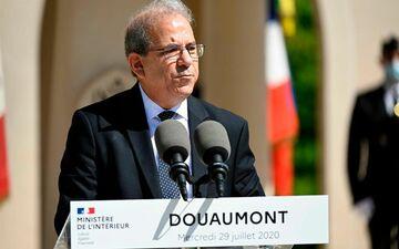 Mohammed Moussaoui estime que Macron ne souhaite pas inciter à la publication des caricatures de Charlie Hebdo