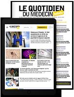 Découvrez toutes les formules d'abonnement au Quotidien du Médecin