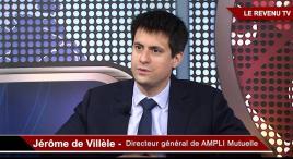 Jérôme de Villèle