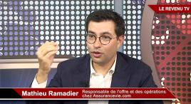 Mathieu Ramadier