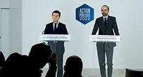 Fonction publique: le soutien massif des Français à la réforme de Macron