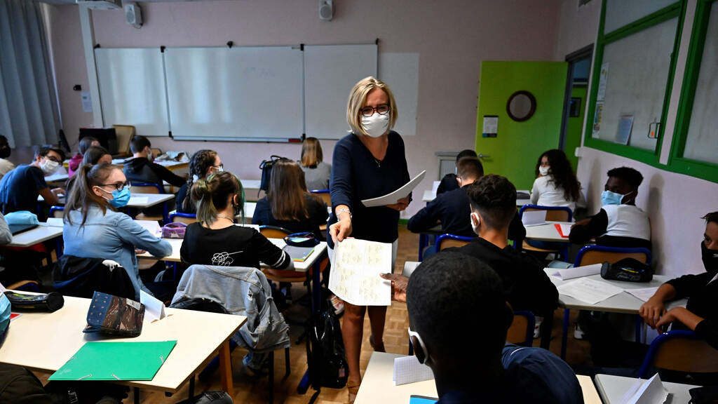 Revalorisation des profs : les primes comptent-elles pour la retraite?