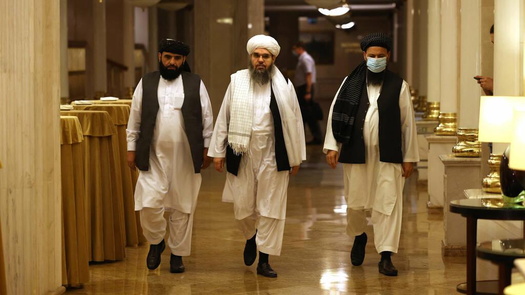 Entre Moscou et les talibans, un échange de bons intérêts