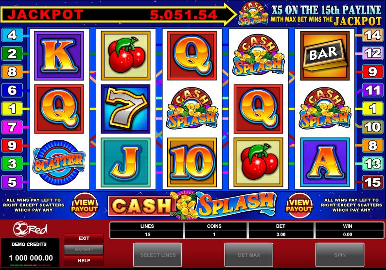 Slot cash casino reviews