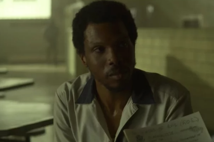 William Henry Hance As Depicted On Mindhunter