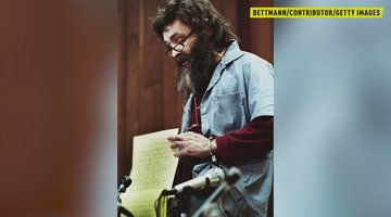 What Is ATWA? James Buddy Day Explains Charles Manson's Environmental Philosophy
