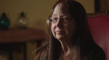 Lynette 'Squeaky' Fromme Opens Up About Her Time In Prison