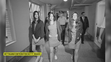 """Former Profiler John Douglas On If Manson Family Members Should Be Paroled: """"There Was No Remorse"""""""