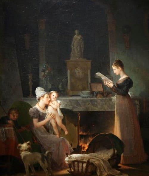 Marguerite Gérard