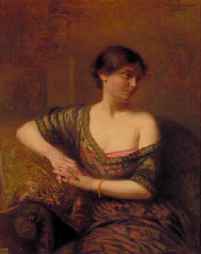 Marie Nicolas