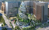 New heights of absurdity: Amazon's proposed second HQ in Arlington, Virginia