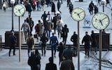 Back to work: a new battleground in post-pandemic life