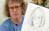 The picture of disappointment: Grayson Perry and his Art Club became a pandemic hit