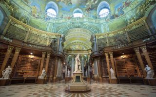 National Library of Austria