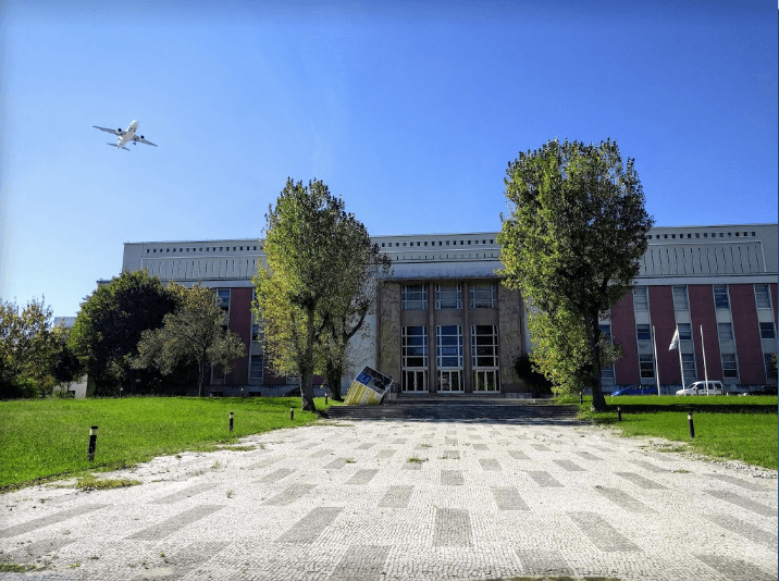 National Library of Portugal