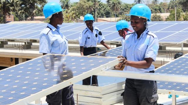 UNIDO - Sustainable Energy