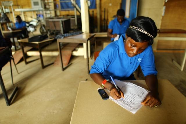 UNIDO - Youth and Entrepreneurship