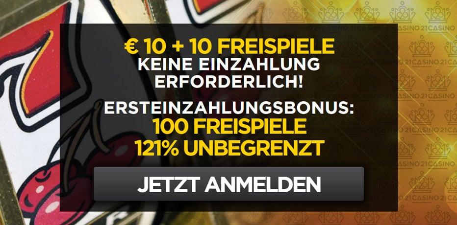 Einzahlung – % Match Bonus bis zu € Mindesteinzahlung 10 € Umsatzbedingungen für diesen Bonus betragen 20 x des Bonusgeldes und der Einzahlung und 30x der Gewinne aus Freispielen, bevor eine Auszahlung beantragt werden kann, was für ein Online Casino als sehr guter Durchschnitt angesehen werden kann.