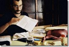 Abdel-Hafed Benotman (DR)