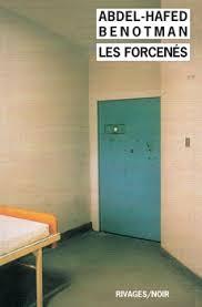 """Couverture des """"Forcenés"""""""
