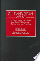 Cult and Ritual Abuse