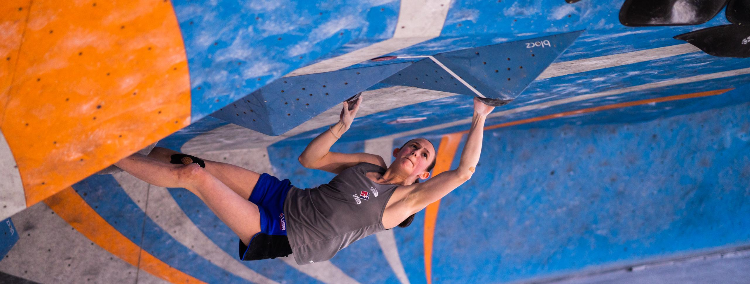 BOTH IFSC WORLD CUP STAGES IN SALT LAKE CITY CONFIRMED