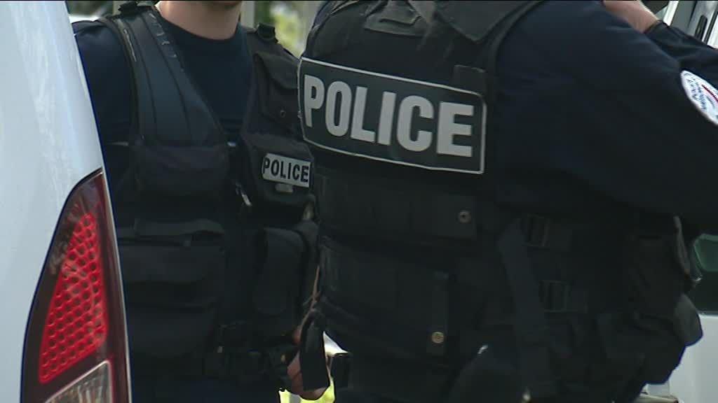 Un jeune homme gravement blessé par balle à Fontaine, en Isère