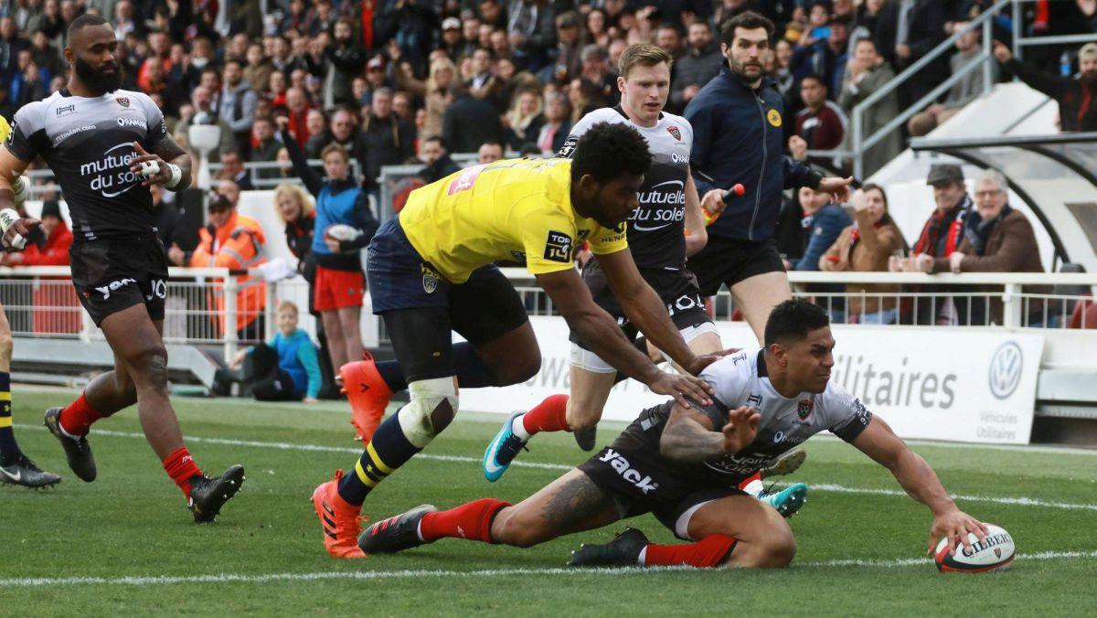 Toulon – ASM (49/0) : les réactions clermontoises après la cuisante défaite